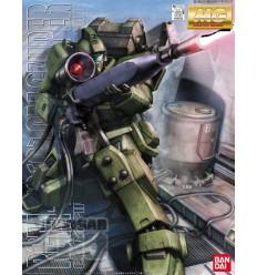 GM Sniper MG Bandai