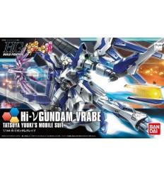 Hi-Nu Gundam Vrabe HG Bandai