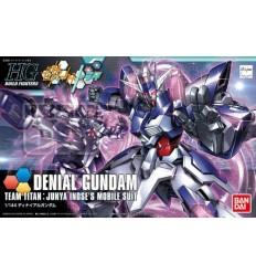 Denial Gundam HG Bandai