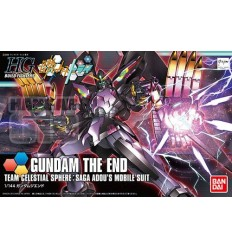 Gundam The End HG Bandai