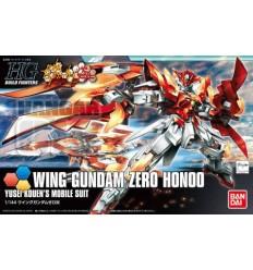 Wing Gundam Zero Honoo HG Bandai