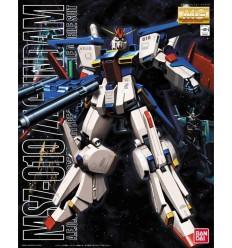 Gundam ZZ MG Bandai
