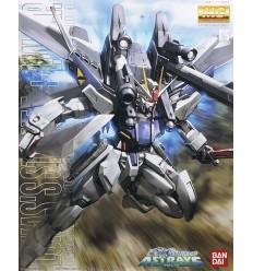 Gundam Seed Lukas's Strike E+IWSP MG Bandai