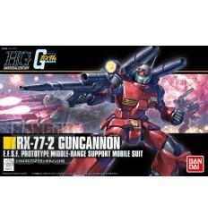 Guncannon Revive HG Bandai