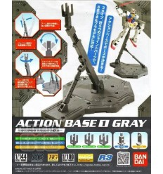 Action Base 1 Gris Bandai