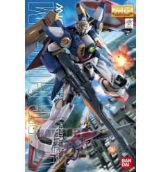 Wing Gundam MG Bandai