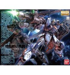 Duel Gundam Assault Shroud MG Bandai