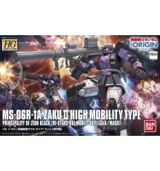 Zaku 06R 1A Origin HG Bandai