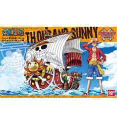 Thousand Sunny GSC One Piece Bandai