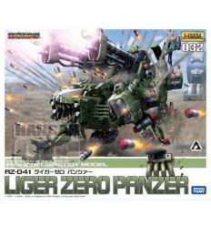 Liger Zero Panzer 1/72 HMM Kotobukiya