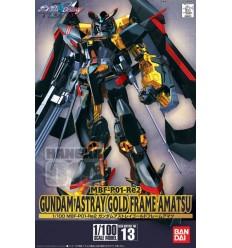 Astray Gold Frame Amatsu 1/100 Bandai