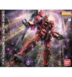Gundam Amazing Red Warrior MG Bandai