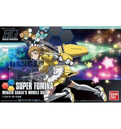 Super Fumina HG Bandai