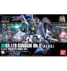 Gundam Mk-II AEUG HG Revive