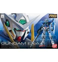 Gundam Exia RG Bandai