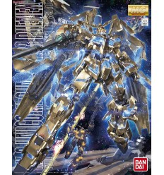 Gundam Unicorn Phenex (fenix) MG Bandai