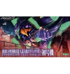 Eva 01 1/400 Kotobukiya