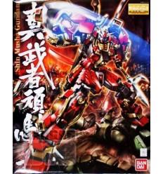 Shin Musha Gundam MG Bandai