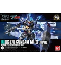 Gundam Mk-II Titans HG Revive Bandai