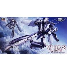 VF-0A/S Battroid 1/72 Hasegawa
