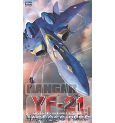 YF-21 Fighter 1/72 Hasegawa