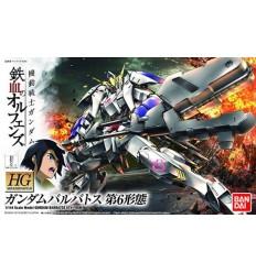 Gundam Barbatos 6th Form HG Bandai