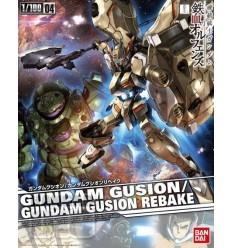 Gusion / Rebake 1-100 Bandai