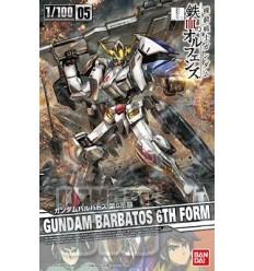 Gundam Barbatos 6th Form 1/100 Bandai