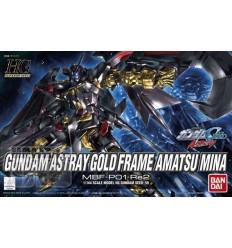 Astray Gold Frame Amatsu Mina HG Bandai
