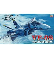 VF-0S 1/72 - Hasegawa