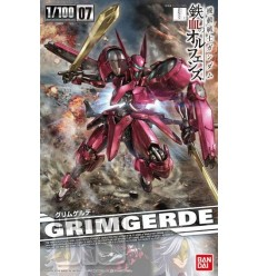 Grimgerde 1/100 Bandai