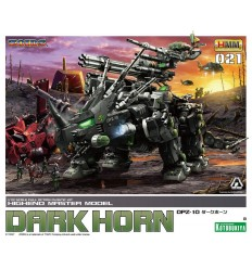 Dark Horn 1/72 HMM 21 Kotobukiya