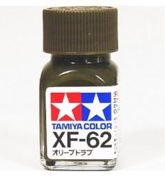 XF-62 Olive Drab Enamel Tamiya