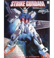 Strike Gundam 1/60 Bandai