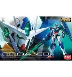 Gundam Qan[T] RG Bandai