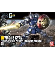 Gyan HG Revive Bandai