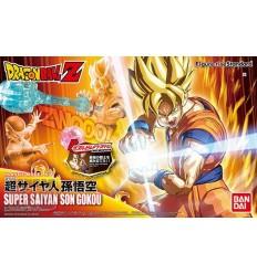 Goku Super Saiyajin Figure Rise Bandai