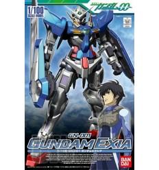 Gundam Exia 1/100 Bandai