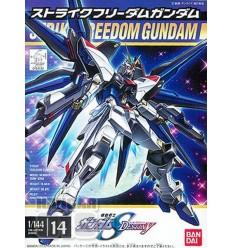 Strike Freedom Gundam NG Bandai