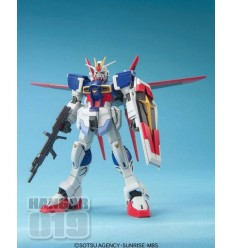Force Impulse Gundam NG Bandai