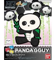 Panda Guy HG Bandai