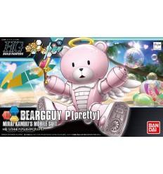 Bearguy P HG Bandai