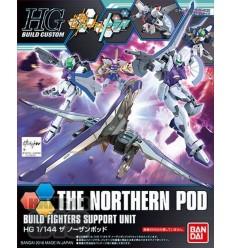 Northern Pod HG Bandai