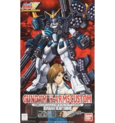 Heavy Arms EW HG 1/100 Bandai