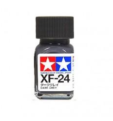 XF-24 Dark Grey Enamel Tamiya