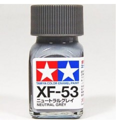 XF-53 Neutral Grey Enamel Tamiya