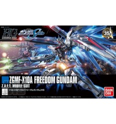 Freedom HG Revive Bandai