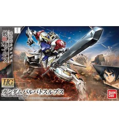 Gundam Barbatos Lupus HG Bandai