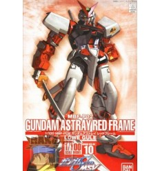 Gundam Astray Red Frame 1/100 Bandai
