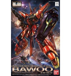 Gundam Astray Blue Frame 1/100 Bandai